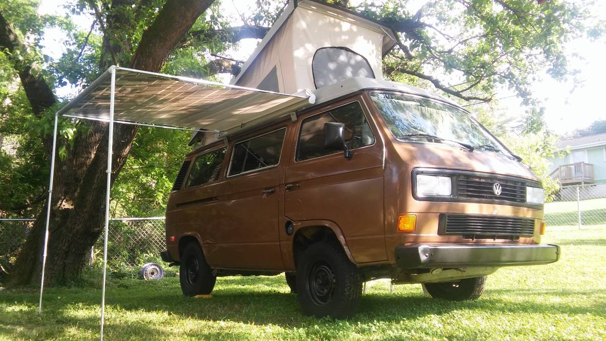 FS: 1986 Vanagon Westy, fully loaded at Full Moon Bus Club Forum